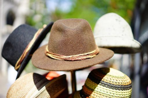 How to choose sun hat for protection and style