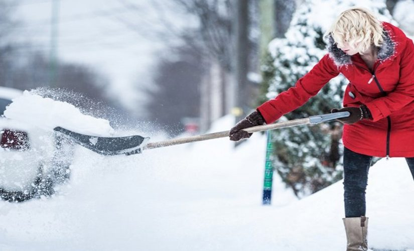 Quick tips for snow removal & Ingenious tricks to clear snow in your home